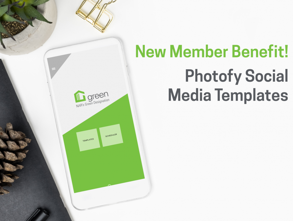 new member benefit- photofy social media templates